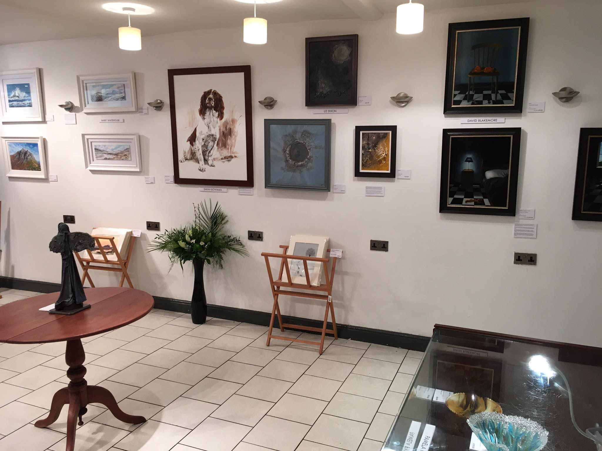 Church Lane Gallery 3